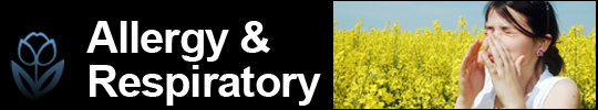 Allergy & Respiratory